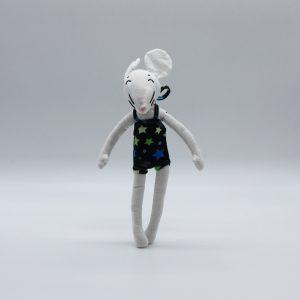 Ella MiniMoustachette