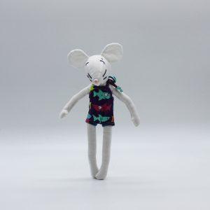 Mina MiniMoustachette