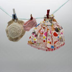 Garde robe pour MiniMoustachettes